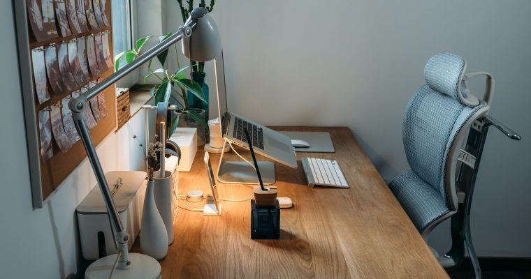 The 6 Best Ergonomic Desk Chairs 2020