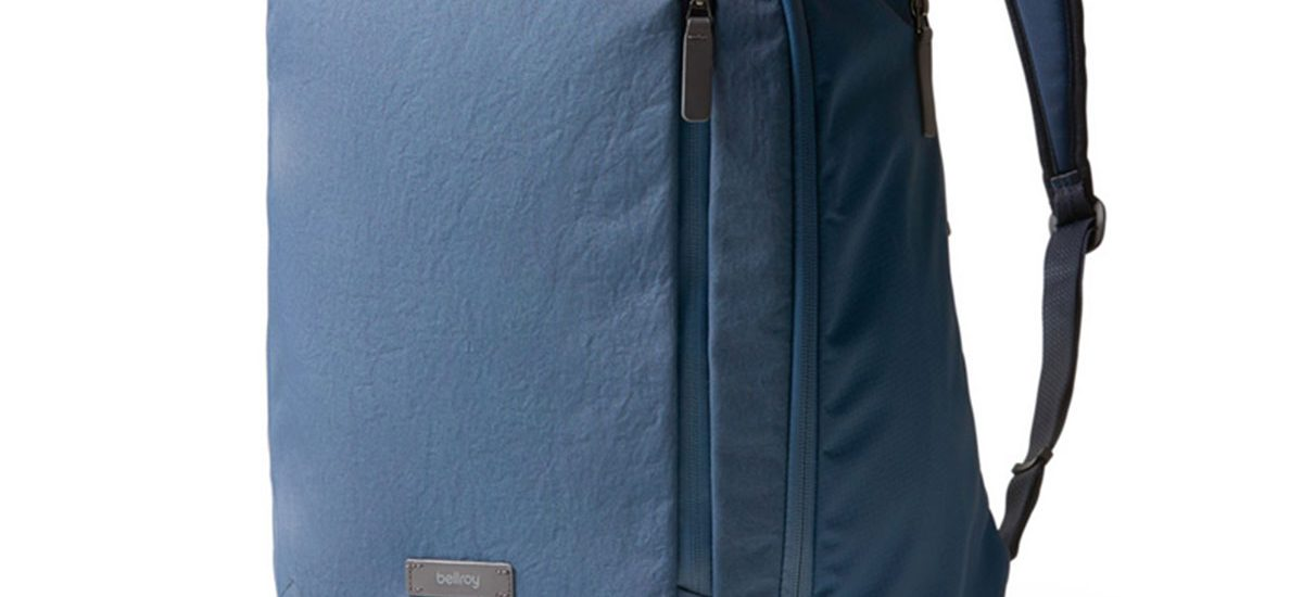 Bellroy Transit Backpack Review